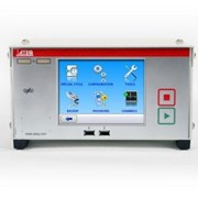 ATEQ F5200 Gas and Flow Leak Detector