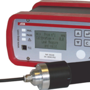 Hydrogen and Helium Portable Tracer Gas Leak Tester | ATEQ H6000