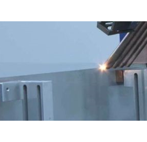 Robotic Laser Welding | CSF