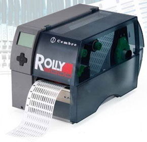 Wire Marker Printer | Rolly2000
