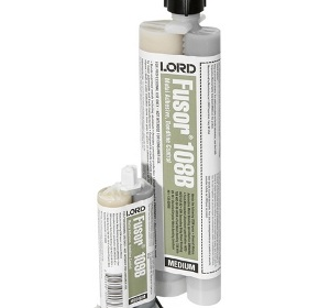 108b/109b Metal Bonding Adhesive | Fusor