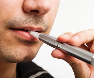 'While our results don't show any clear-cut differences between e-cigarettes and patches in terms of quit success after six months, it certainly seems that e-cigarettes were more effective in helping smokers who didn't quit to cut down.'