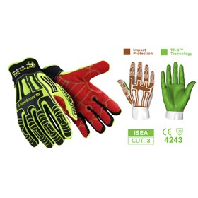 Safety Gloves | Rig Lizard 2021