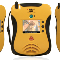 Automated External Defibrillators | Lifeline VIEW | R.J. Cox
