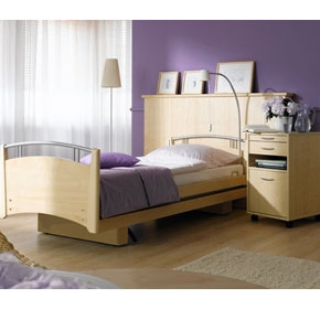 Nursing Home Bed | Carisma