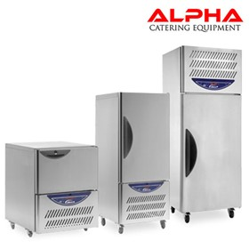Blast Chillers & Freezers | Williams