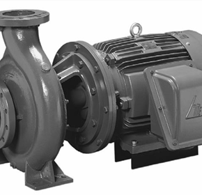 Industrial Water Pump | Vortex Impeller Pumps