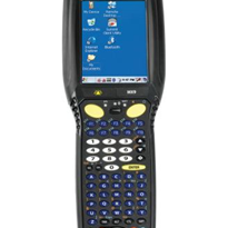 Mobile Computer for Hazardous Environments | Honeywell Dolphin MX9HL