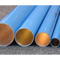 Industrial Aluminium Pipes | Air Energy