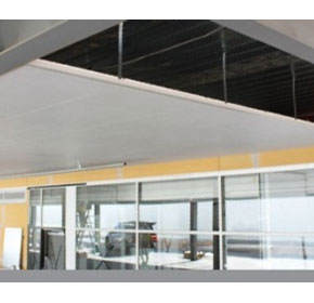 Insulated Ceiling Panels | Ceilink