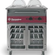 Commercial Food Warmers - Hot Well