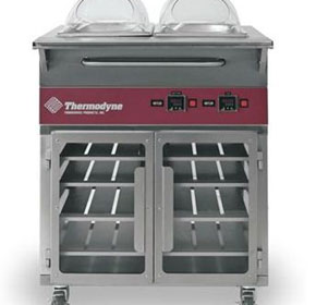 Commercial Food Warmers | Thermodyne Hot Well