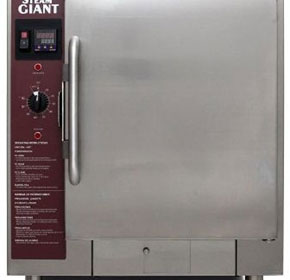Commercial Food Warmers | Thermodyne Steam Giant