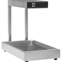 S/S Chip Warmer | DH-310