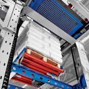 High Level Palletising | BEUMER Paletpac Palletisers