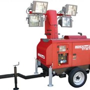 Lighting Tower Diesel Engine 4000W | TFII9Y J-4x1000