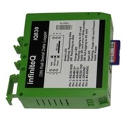 IQ830 Rail Mount Serial Data Logger - By Instrotech Australia