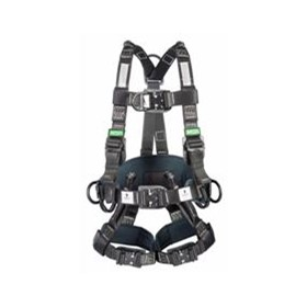 Gravity Utility Harness | ASTM
