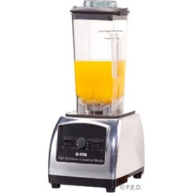 2L Digital Control Casting Base Blender | BL-020