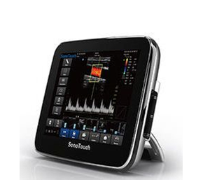 Colour Doppler | Chison SonoTouch 30