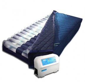 Full Replacement Air Mattress System | Ruby