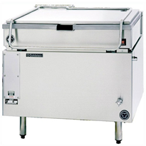 Tilting Gas Bratt Pan | TPG-80