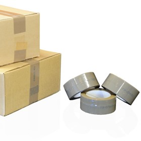Tamper Evident Security Tape | X-Safe