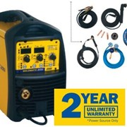 Stick & TIG Welding Machine | Weldarc 200i