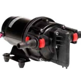 Five Chamber Diaphragm Pump | Aqua Jet