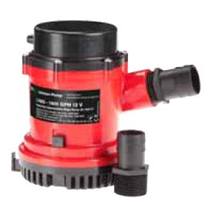 Heavy Duty Submersible Bilge Pumps | SPX