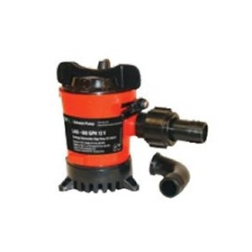 Cartridge Bilge Pumps | L450-L750 Series