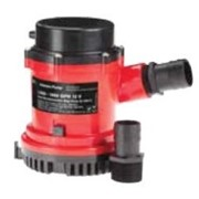 Heavy Duty Bilge Pumps | L1600-L4000 Series