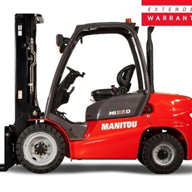 Industrial Forklifts - Special Promotion | MI