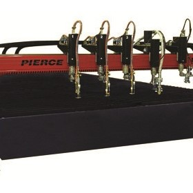 CNC Profile Cutting Machines | Pierce Control Automation