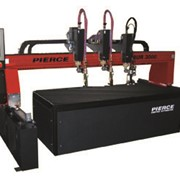 CNC Combined Cutting Machine | RUR