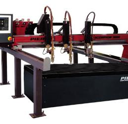 CNC Combined Cutting Machine | SCORPION