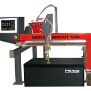 CNC Combined Cutting Machine | MINICUT