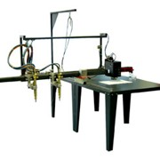 Optical Tracer Cutting Machines | SABRE 800