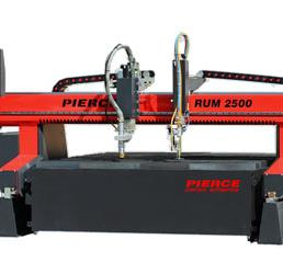 CNC Combined Cutting Machine | RUM
