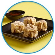 Shu Mai Dumplings Supplier & Manufacturer | Food Service