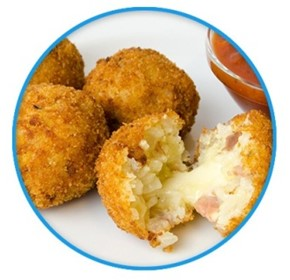Croquettes Supplier & Manufacturer  | Innova Foods