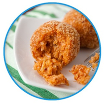 Risotto Balls Supplier & Manufacturer | Innova Foods