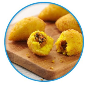 Arancini Balls Supplier & Manufacturer | Innova Foods