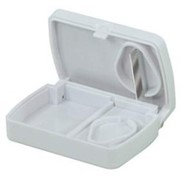 Pill Storage Box with Tablet Splitter | VM925A