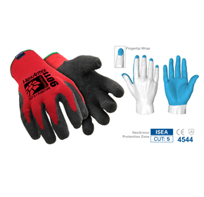 Resistance General Industry Safety Gloves | HexArmor 9011