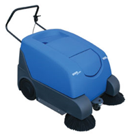 Floor Sweeper | SureSweep ST910
