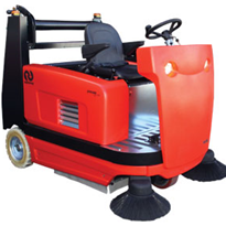 Floor Sweeper | SureSweep STR1300
