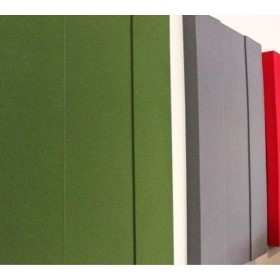 Coloured Acoustic Foam Panels | Melfoam Acoustics