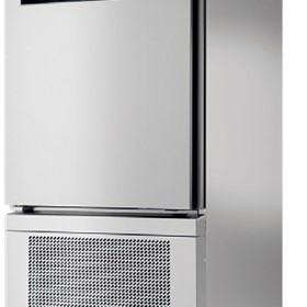 All-in-One Blast Chiller/Shock Freezer | Infinity 10