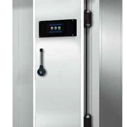 20T (4HP) All-in-One Blast Chiller/Shock Freezer | Infinity